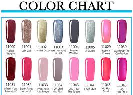 New Colors 1pc Ido Gelish 53 New Colors Gel Nail Polish Uv Gel Varnish