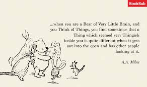 Winnie The Pooh Quotes About Life Awesome 48 Wise WinnethePooh Quotes
