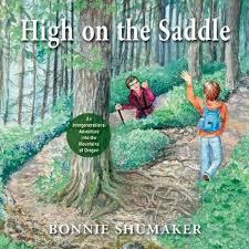 bol.com | High on the Saddle, Bonnie Shumaker | 9781555719234 | Boeken