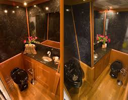 bathroom trailers. Mobile Toilet Trailers For Rent Bathroom