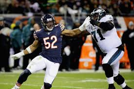 Chicago Bears Depth Chart 2018 Bears Training Camp 2019 Projecting The 53 Man Roster