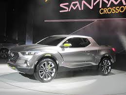 2018 hyundai truck. Interesting Truck Full Size Of Uncategorizedhyundai Santa Cruz Crossover Pickup Truck  Concept 2015 Detroit 2018 Hyundai  With Hyundai Truck 3