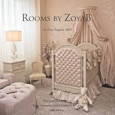 Kids Interior Design Sleeping Beauty ZoyaB
