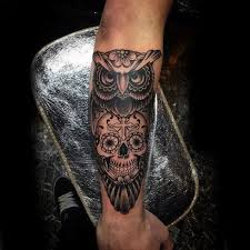 Does that make them an unfortunate addition to one's skin? 155 Sugar Skull Tattoo Designs With Meaning Wild Tattoo Art