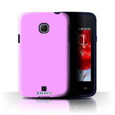 Pink Colours Design for Lg L30/D120 ...