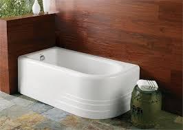 bow 66 x 32 corner luxury whirlpool bathtub lc premier