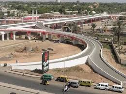 Image result for image of ebonyi flyover