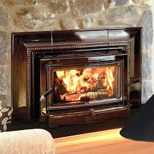 wood stove in fireplace wood stove fireplace insert wood pellet stove fireplace insert