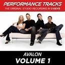 Vol. 1 [Premiere Performance Plus Track]