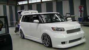My 2008 Scion xB - Full Custom at Carlisle Style & Performance ...