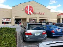 Circle K stores to close once all the furniture is gone