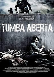 Tumba Aberta