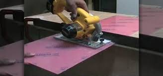 how to cut perspex or acrylic sheet with a circular or jigsaw construction repair wonderhowto
