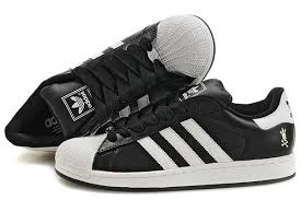 adidas shoes superstar black. adidas superstar shoes black white for men no.12256