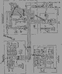wiring diagram of carrier air conditioner wiring schematics and air conditioner wiring diagram for rops cab 15001 16486