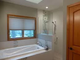 Salem Master Bathroom Remodeled To Nurture  Heal CR Remodeling - Remodeled master bathrooms