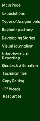 Journalism Quotes Extraordinary Writing In The Disciplines Journalism F Words