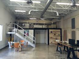 loft style office. Offices Also Range In Style From Your Classic Office Room To A Loft Office. Some Offer The Option Of Small Outdoor Patio. L