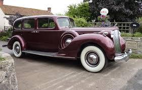 Classic Car Prom Hire Hampshire