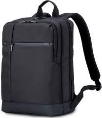Купить Рюкзак Xiaomi <b>Mi Business Backpack Black</b> по выгодной ...
