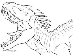 t rex color page tyrannosaurus coloring pages tyrannosaurus coloring tyrannosaurus rex color page