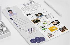 Free-2-page-Resume-Template