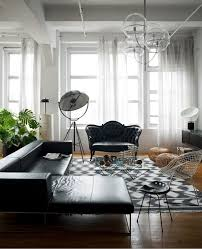 modern furniture styles. modren furniture living room interior design by kit republic with iconic modern furniture  chairs and antique victorian settee to modern furniture styles
