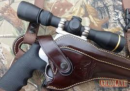 galco gunleather kodiak hunter shoulder holster