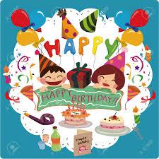 Card Bday Birthday Card