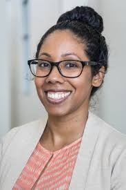 Sabrina Smith | Department of History & Critical Race and Ethnic Studies