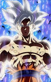 son goku, anime boy, powerfull, iphone ...