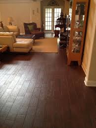 perfect design wood look ceramic tile in living room wood tile floor living room conceptstructuresllccom