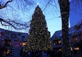 faneuil hall christmas tree lighting. Merry Christmas From Faneuil Hall Tree Lighting -