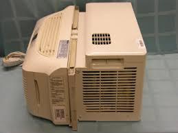 kenmore 6000 btu air conditioner. kenmore plasmaire 580.75062501, 6,000 btu single room air conditioner, tested | what\u0027s it worth 6000 conditioner