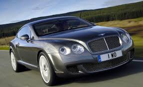 2013 Bentley Continental First Drive | Review | Car and Driver