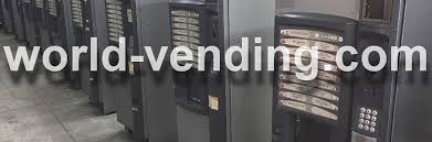 2nd Hand Vending Machines Sale Best Welcome World Of Vending Used And Second Hand Vending Machines