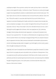 emo poetry essay