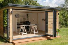 Outside office shed Luxury Garden Easypad Foundation System For Garden Rooms Garden Home Office Shed Office Backyard Office Corerpco 86 Best Outside Offices Images In 2019 Gardens Backyard Studio
