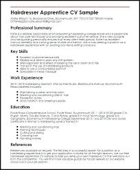 Cosmetology Resume Objectives Best Of Cosmetology Sample Resumes Cosmetology Resume Sample Cosmetologist