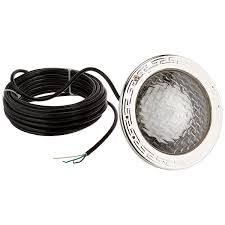Pool Light Clamp Details About Pentair Pacfab 78441100 120v 400w Amerlite Pool Light With 15 Cord