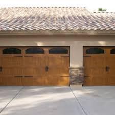photo of arizona garage door repair phoenix az united states