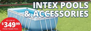 Intex Intex SuperStore In The Swim