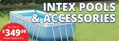 Intex Intex SuperStore In The Swim