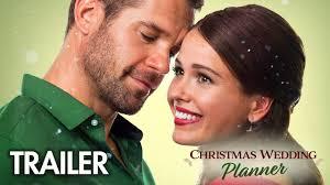 Christmas Wedding Planner Trailer 2018 Youtube