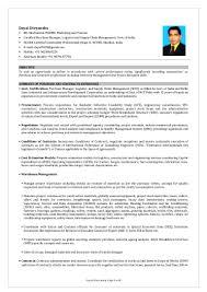Purchase Manager Resume India Professional User Manual Ebooks