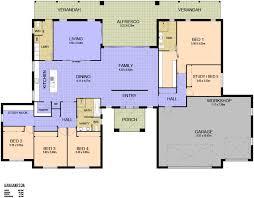 view floor plan brochure