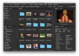 How to use the Adobe Bridge panels, manage workspaces, change ...