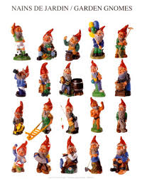 although there is some ambiguity as to the level of concerted organization there is a garden gnome liberation front which serves as a non profit