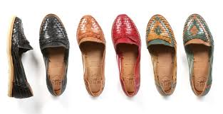 will leather goods steps into sandals for spring