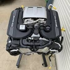 Chrome package and exterior styling package. Complete Engines For Mercedes Benz C63 Amg For Sale Ebay